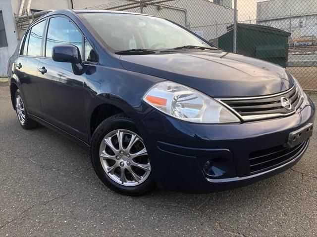 Nissan Versa 2010 $3987.00 incacar.com