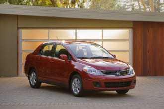 Nissan Versa 2011 $2300.00 incacar.com