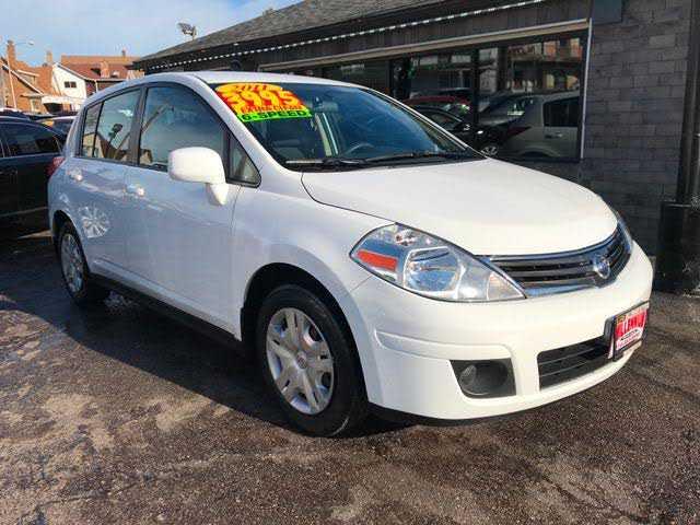 Nissan Versa 2011 $3995.00 incacar.com