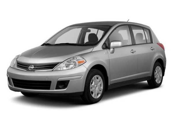 Nissan Versa 2011 $2978.00 incacar.com