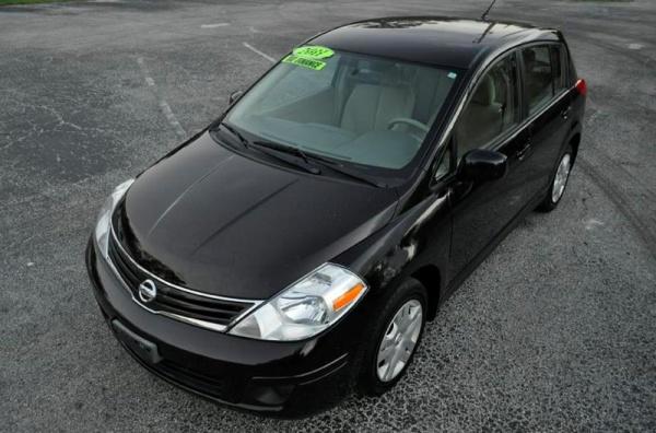 Nissan Versa 2011 $3900.00 incacar.com