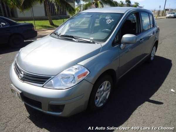 Nissan Versa 2011 $6995.00 incacar.com