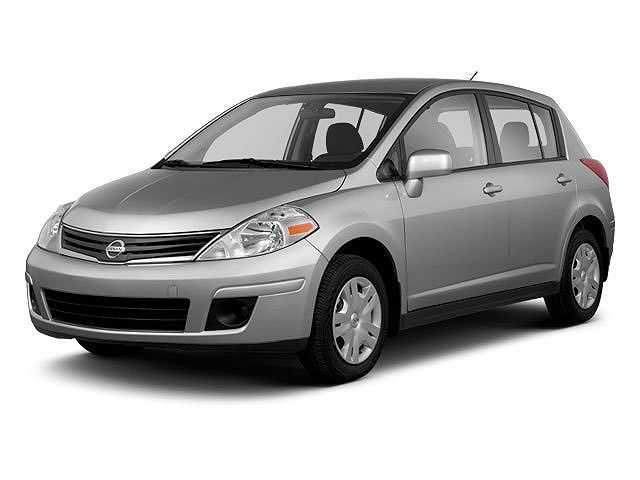 Nissan Versa 2011 $3488.00 incacar.com