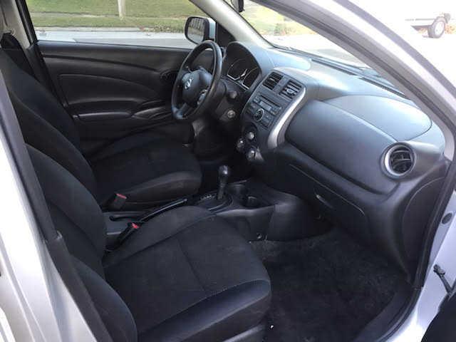 Nissan Versa 2012 $3100.00 incacar.com