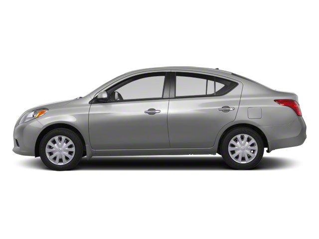 Nissan Versa 2012 $5995.00 incacar.com