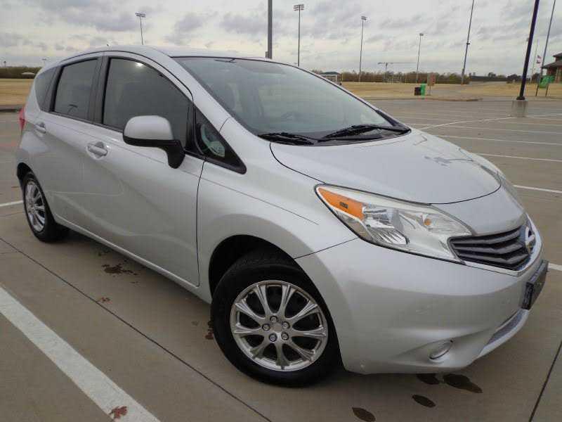 Nissan Versa 2014 $4799.00 incacar.com