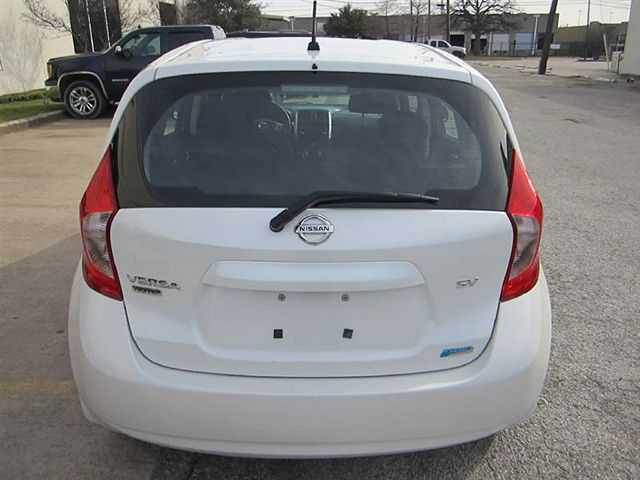 Nissan Versa 2014 $3999.00 incacar.com