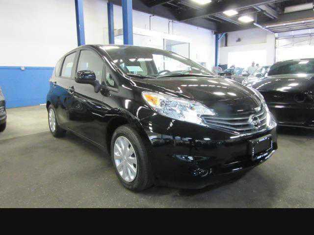 Nissan Versa 2014 $14995.00 incacar.com