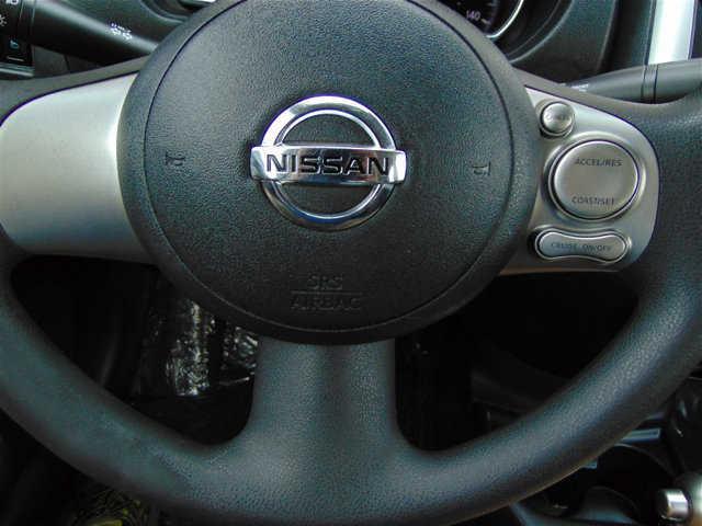 Nissan Versa 2014 $6795.00 incacar.com