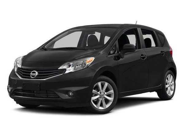 Nissan Versa 2014 $4991.00 incacar.com