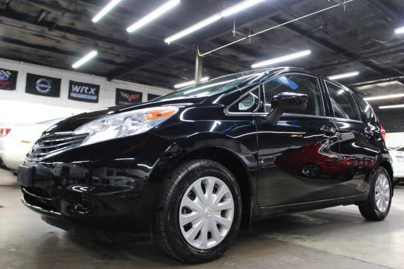 Nissan Versa 2015 $5799.00 incacar.com