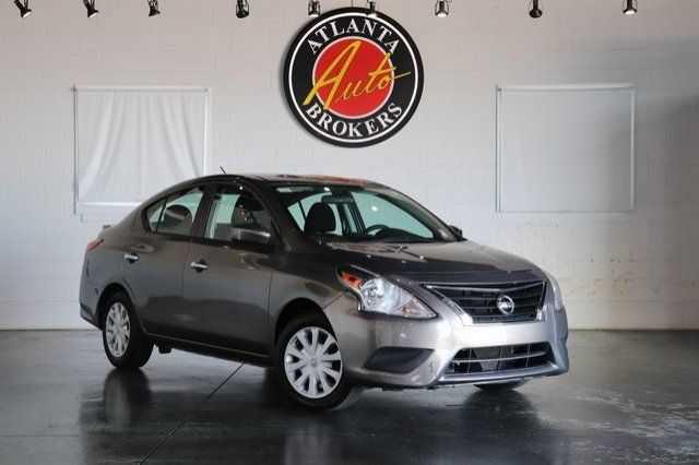 Nissan Versa 2015 $4999.00 incacar.com