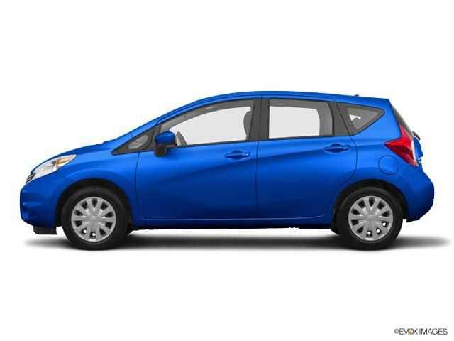 Nissan Versa 2015 $6990.00 incacar.com