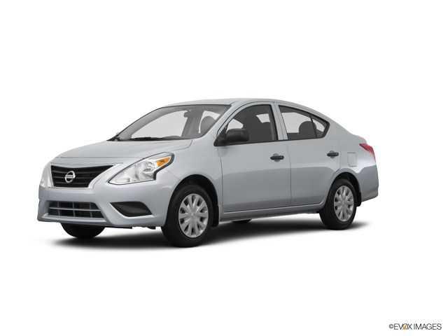 Nissan Versa 2015 $7775.00 incacar.com