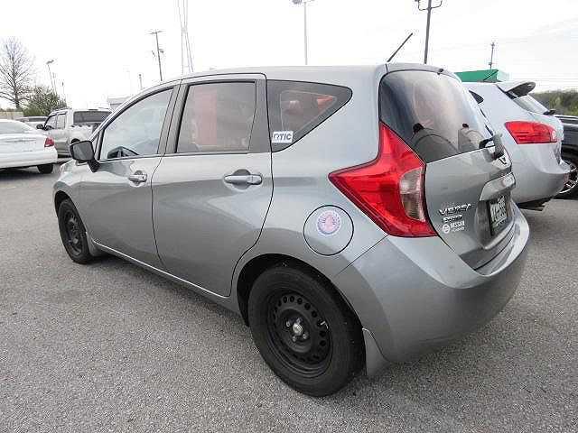 Nissan Versa 2015 $5981.00 incacar.com