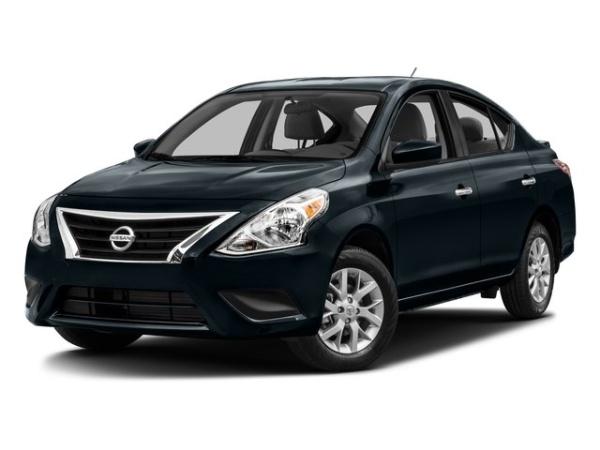 Nissan Versa 2016 $8727.00 incacar.com