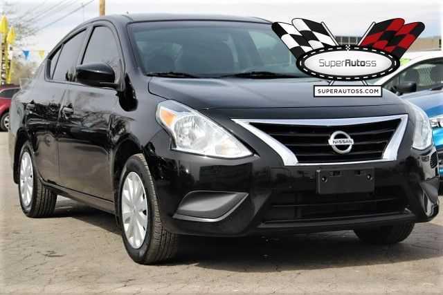 Nissan Versa 2016 $6550.00 incacar.com