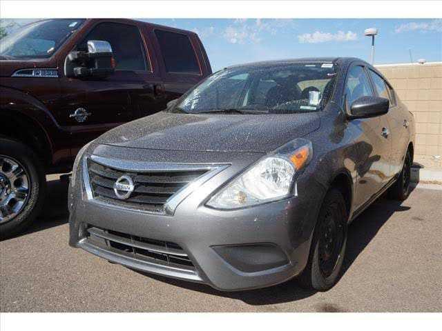 Nissan Versa 2016 $7582.00 incacar.com