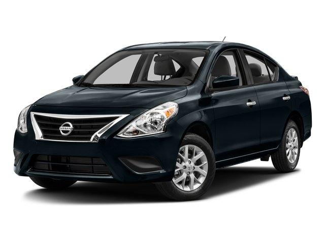 Nissan Versa 2016 $9095.00 incacar.com