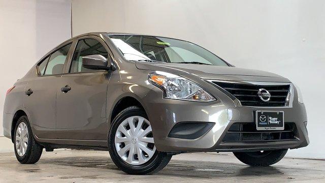 Nissan Versa 2016 $9991.00 incacar.com