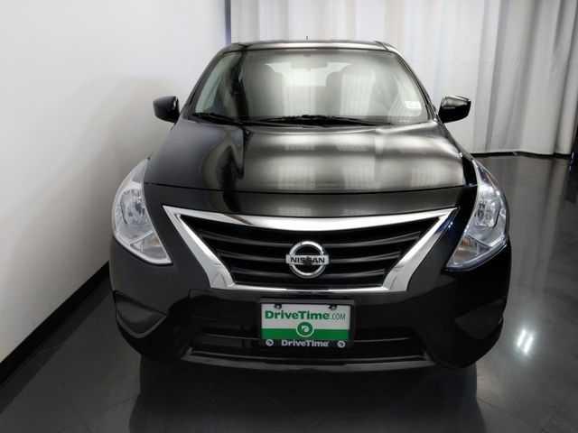 Nissan Versa 2016 $7395.00 incacar.com