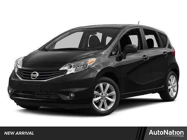 Nissan Versa 2016 $3999.00 incacar.com