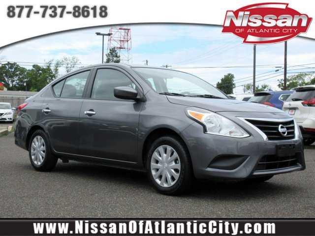 Nissan Versa 2016 $8998.00 incacar.com