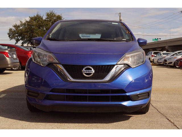 Nissan Versa 2017 $8995.00 incacar.com