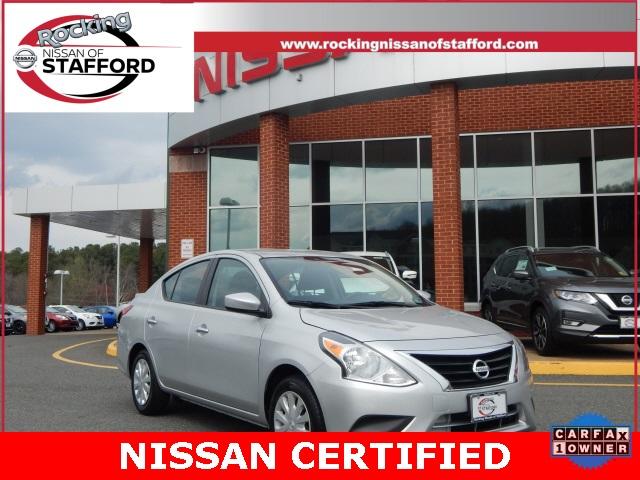 Nissan Versa 2017 $10500.00 incacar.com