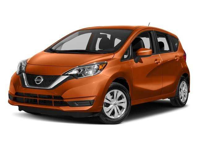 Nissan Versa 2017 $8987.00 incacar.com