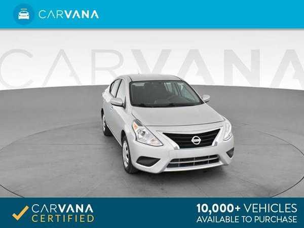 Nissan Versa 2017 $11600.00 incacar.com
