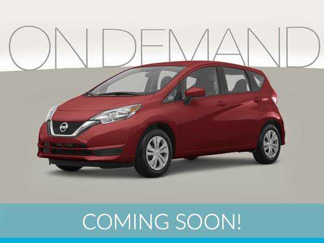Nissan Versa 2017 $12100.00 incacar.com