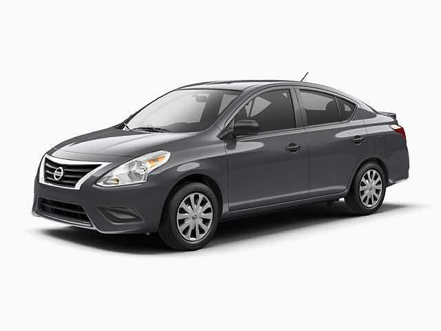 Nissan Versa 2017 $10000.00 incacar.com