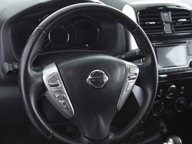 Nissan Versa 2017 $12000.00 incacar.com
