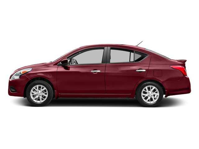 Nissan Versa 2017 $8999.00 incacar.com