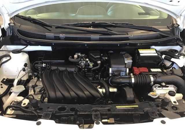 Nissan Versa 2017 $8988.00 incacar.com