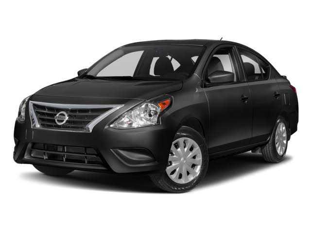 Nissan Versa 2018 $12772.00 incacar.com