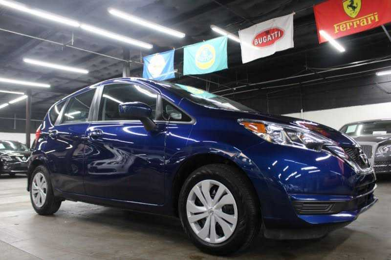 Nissan Versa 2018 $7799.00 incacar.com