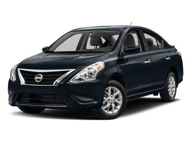 Nissan Versa 2018 $10699.00 incacar.com