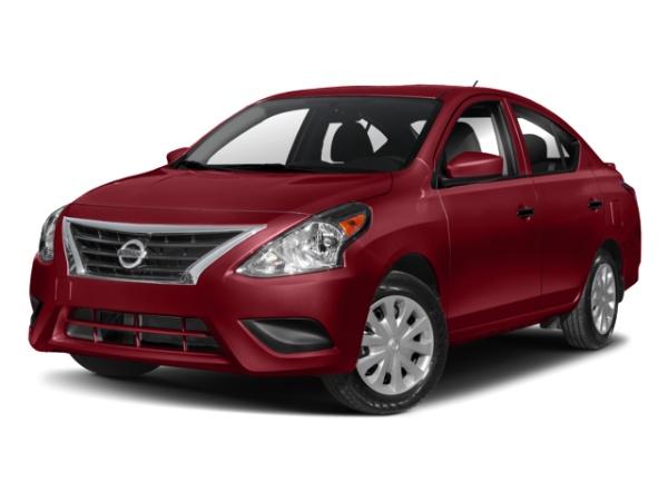 Nissan Versa 2018 $11672.00 incacar.com