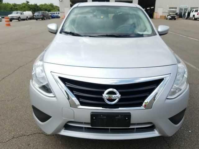 Nissan Versa 2018 $10677.00 incacar.com