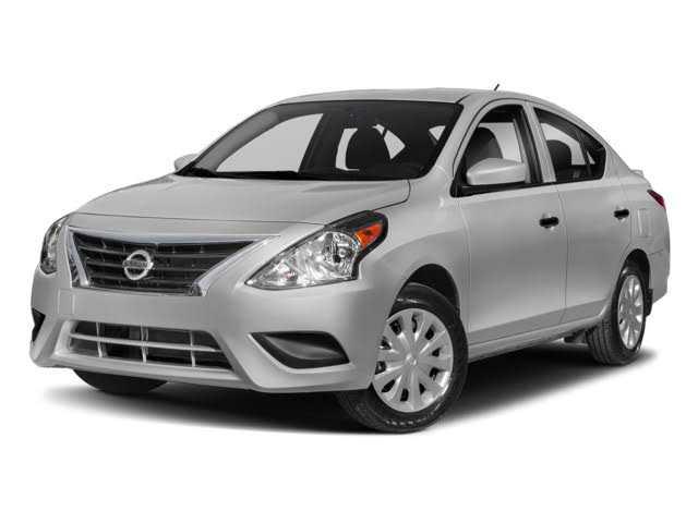 Nissan Versa 2018 $11972.00 incacar.com