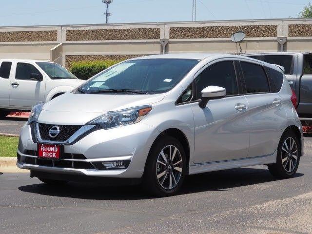 Nissan Versa 2018 $17180.00 incacar.com