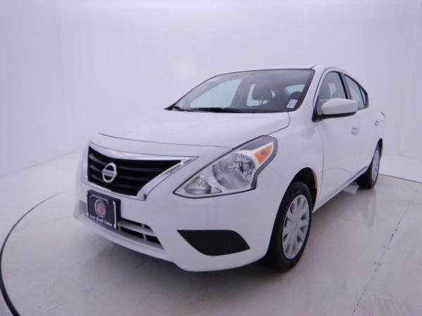 Nissan Versa 2018 $11578.00 incacar.com