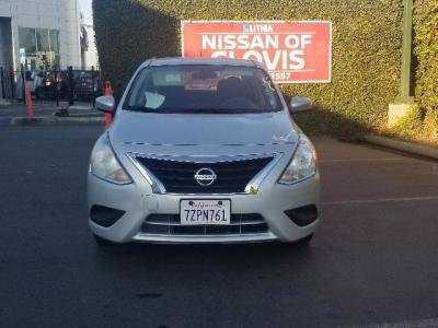 Nissan Versa 2018 $10991.00 incacar.com