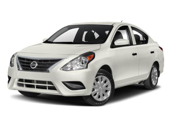 Nissan Versa 2018 $11272.00 incacar.com