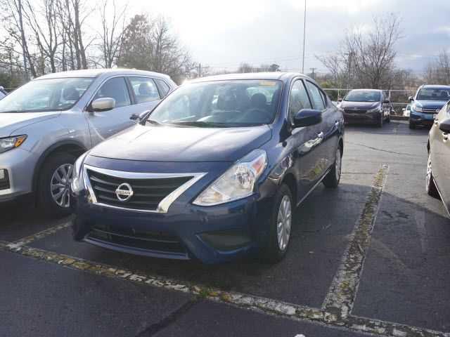 Nissan Versa 2018 $10998.00 incacar.com