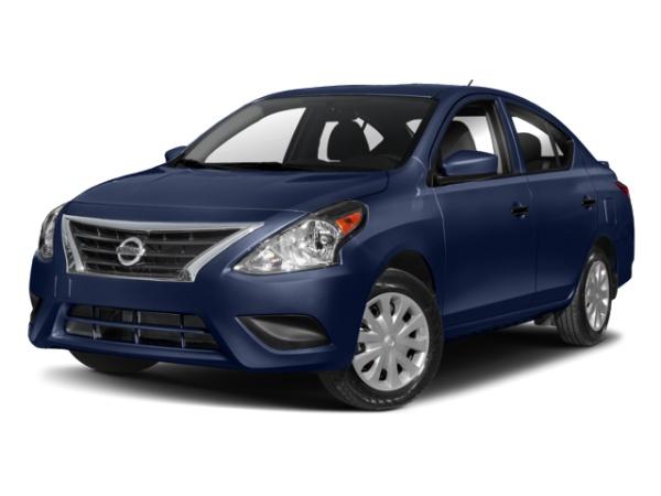 Nissan Versa 2018 $11572.00 incacar.com