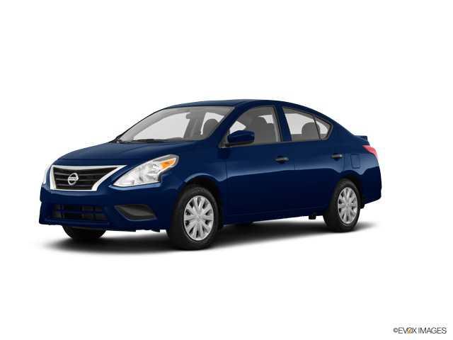 Nissan Versa 2018 $8995.00 incacar.com