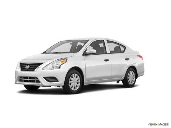 Nissan Versa 2019 $15925.00 incacar.com